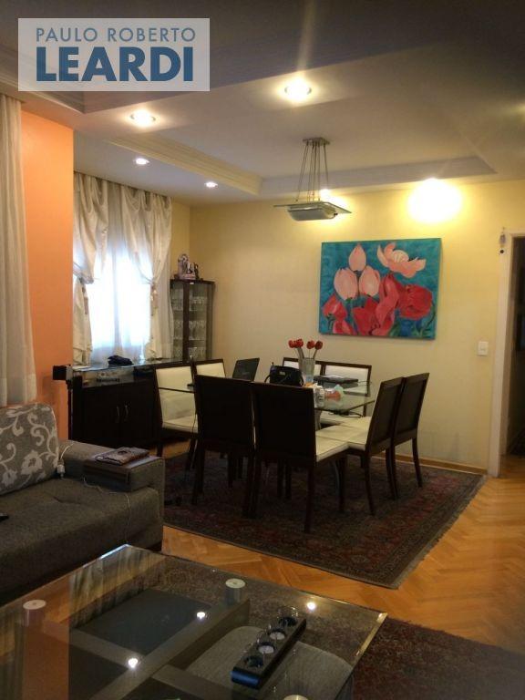 apartamento anália franco - são paulo - ref: 547588