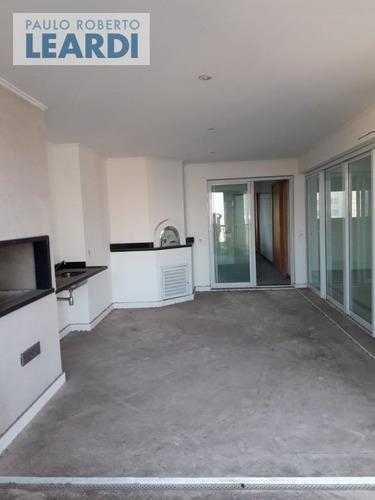 apartamento anália franco - são paulo - ref: 548835