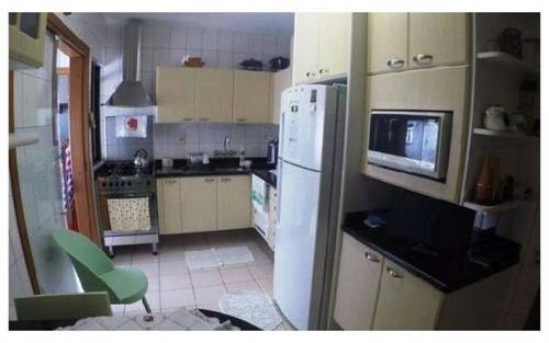 apartamento andar alto sacada com churrasqueira no centro de florianópolis