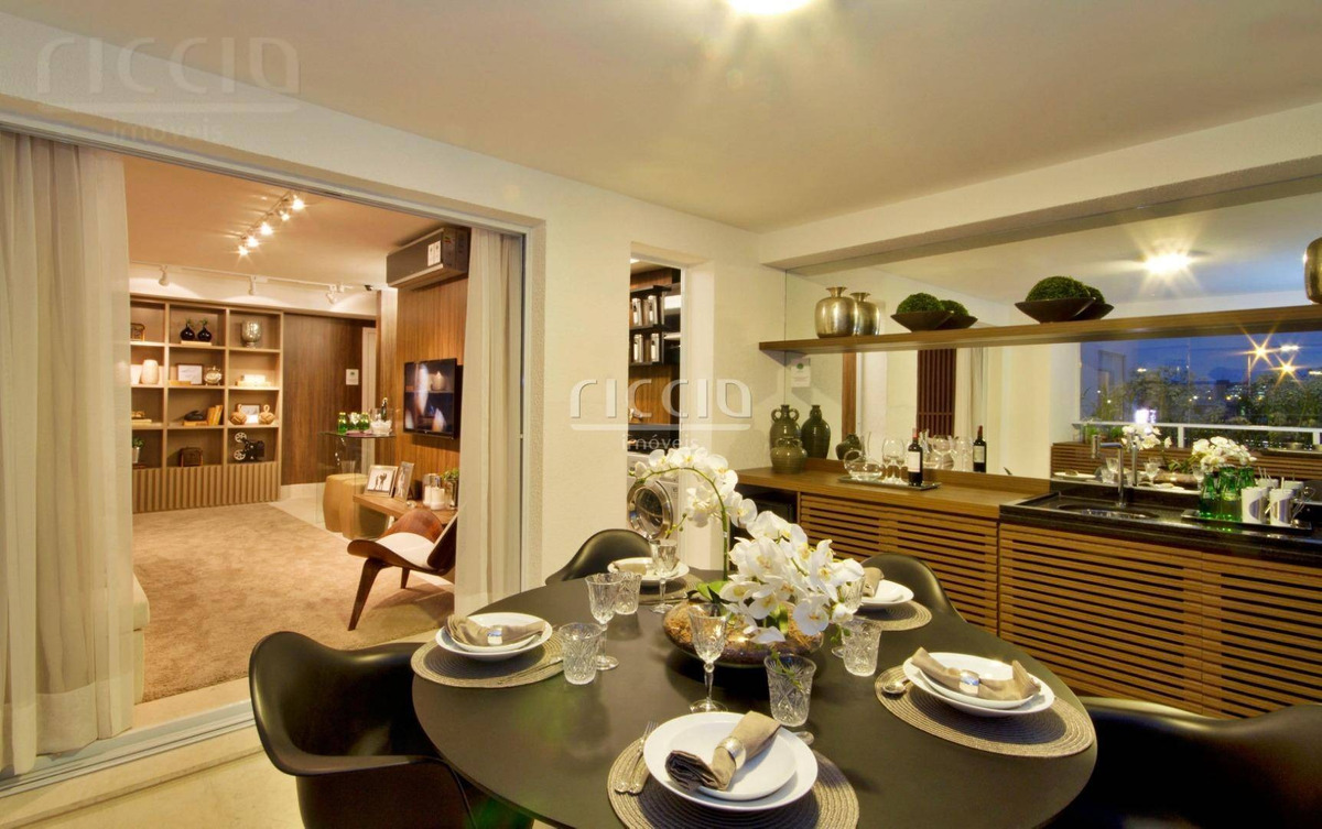 apartamento- andar alto - vista cidade - condomínio recanto jacarandá , jardim das perdizes, zona oeste, são paulo, sp - ap1927