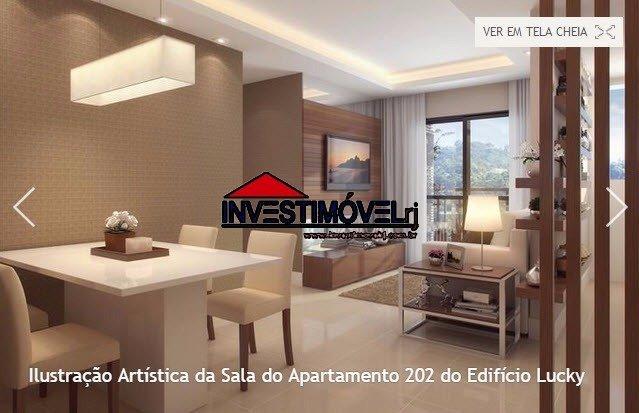 apartamento - andarai - ref: 639 - v-639