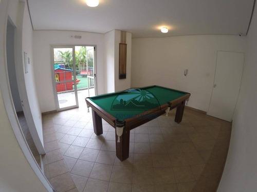 apartamento/ antonio diogo - ap0759