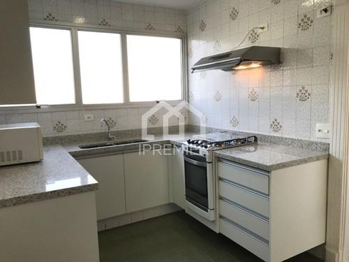 apartamento ao lado do metrô vila madalena - mo16682
