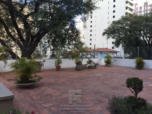 apartamento ao lado do metro marechal - 2384-1