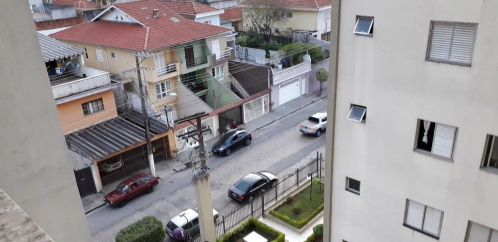 apartamento ao lado do shopping anália franco