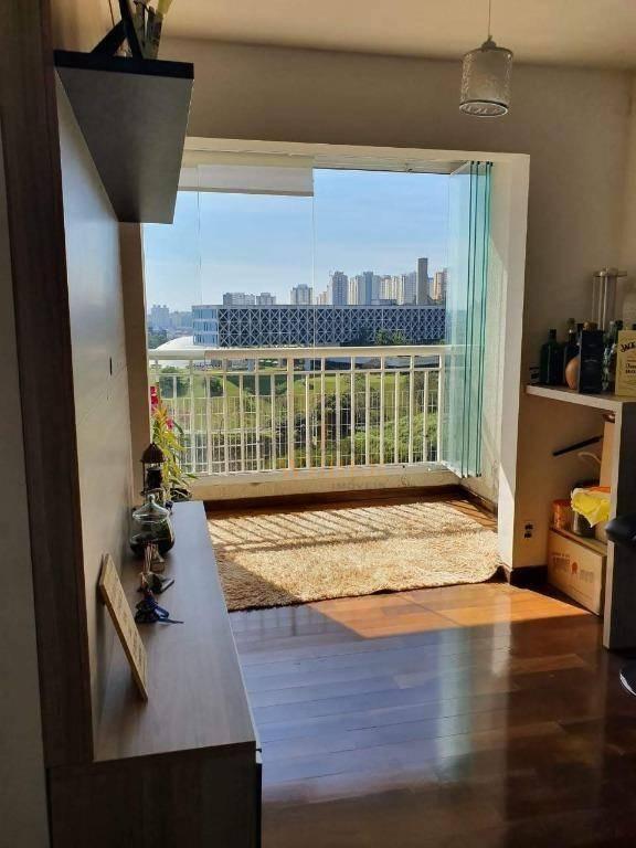 apartamento ao lado do shopping - ap1043