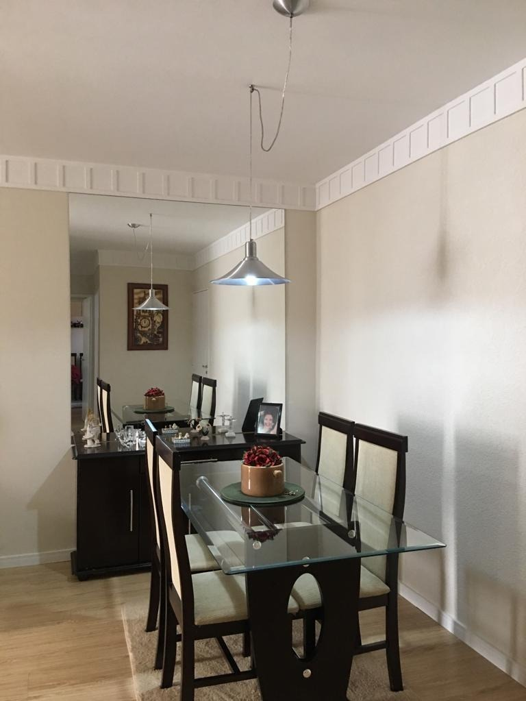 apartamento - ap00001 - 34353291