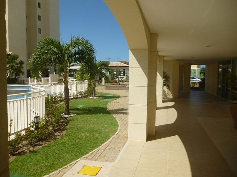 apartamento - ap00003 - 32730448
