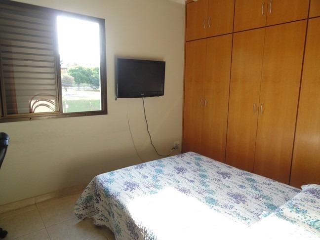 apartamento - ap00003 - 34420217