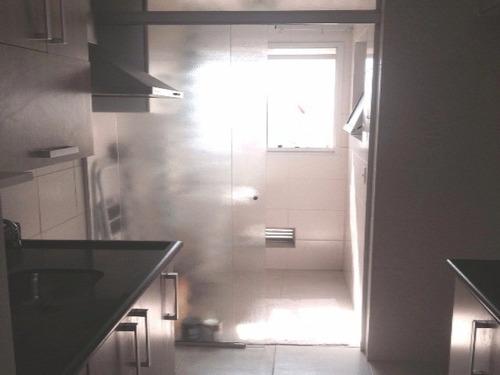apartamento - ap00010 - 2457845