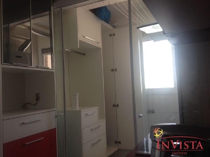 apartamento - ap00012 - 32046004