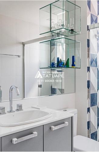 apartamento - ap000141 - 34445305