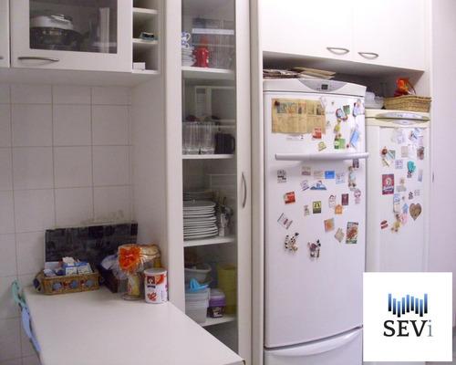 apartamento - ap00015 - 3140149