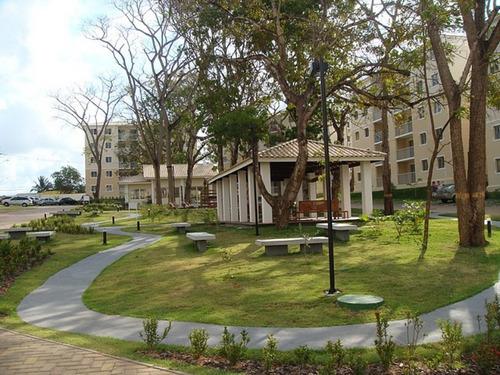 apartamento - ap00015 - 33135238