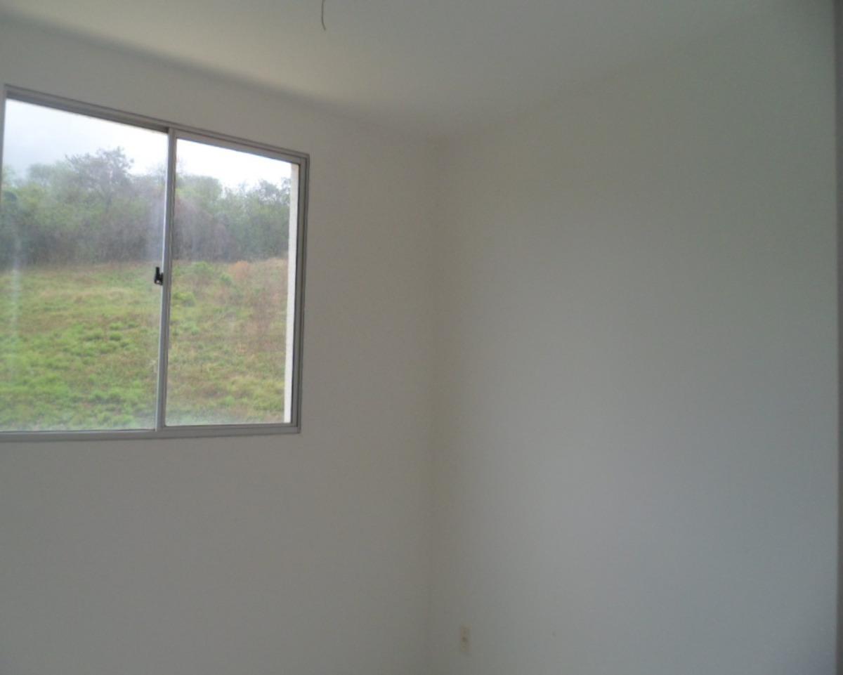 apartamento - ap00020 - 33121064