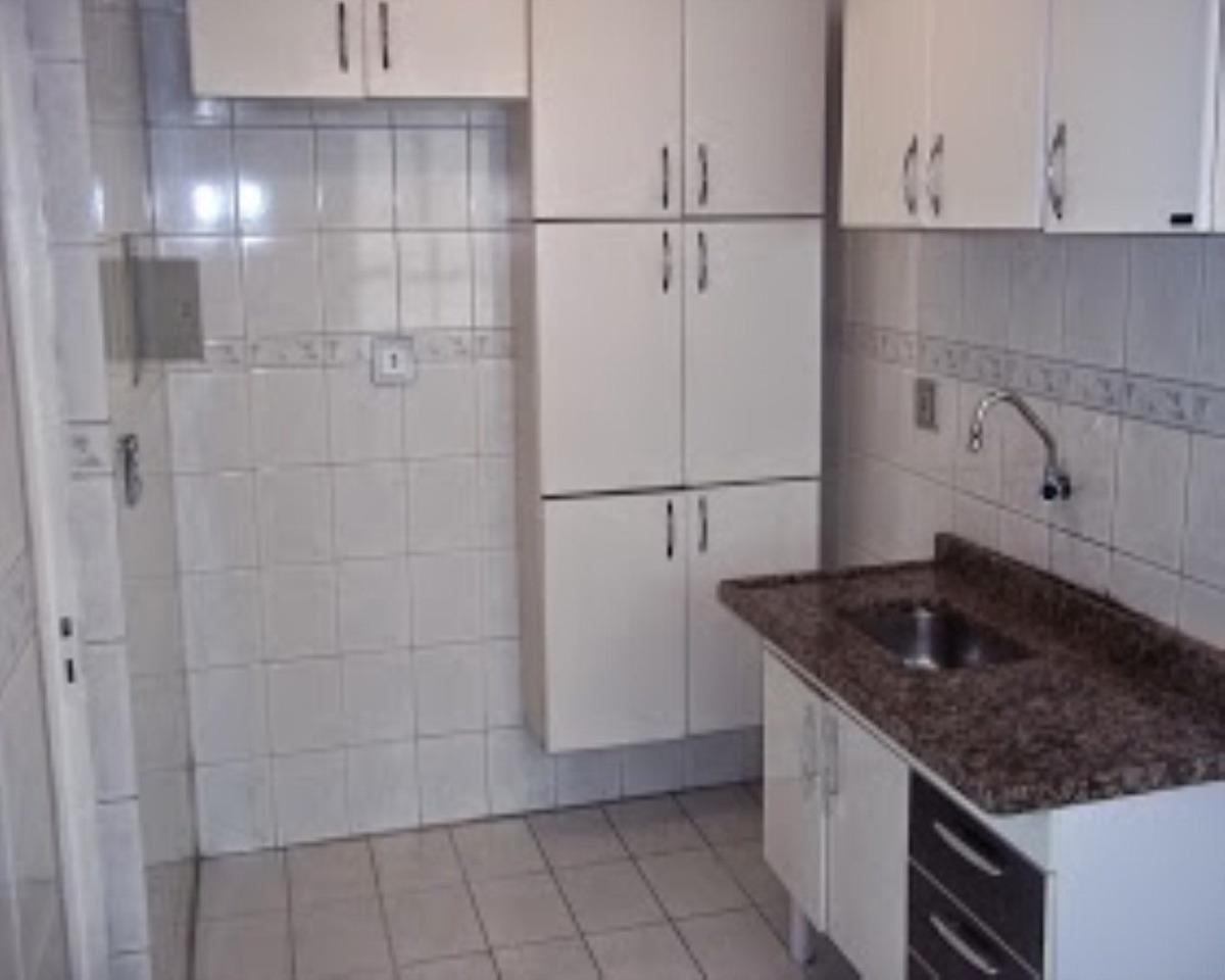 apartamento - ap0002552 - 33372492