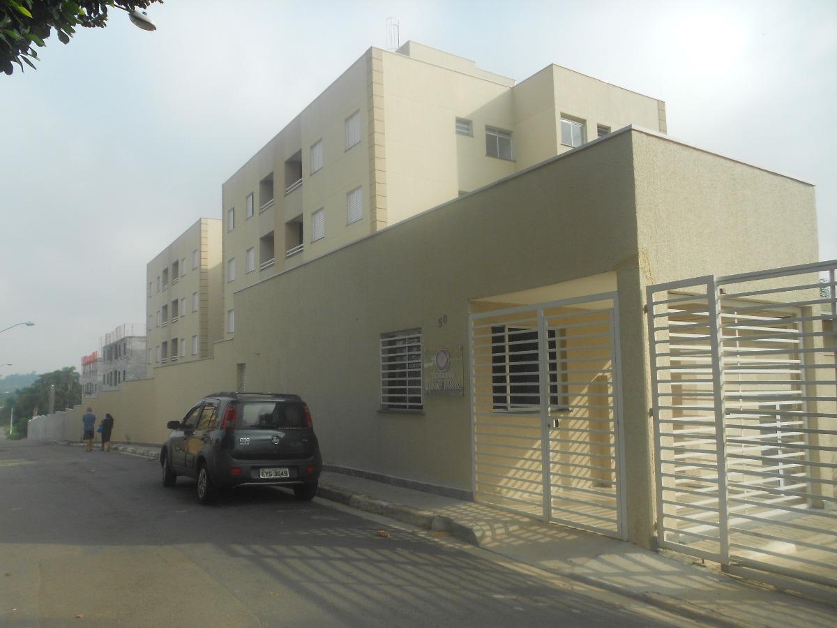 apartamento - ap00027 - 4709762