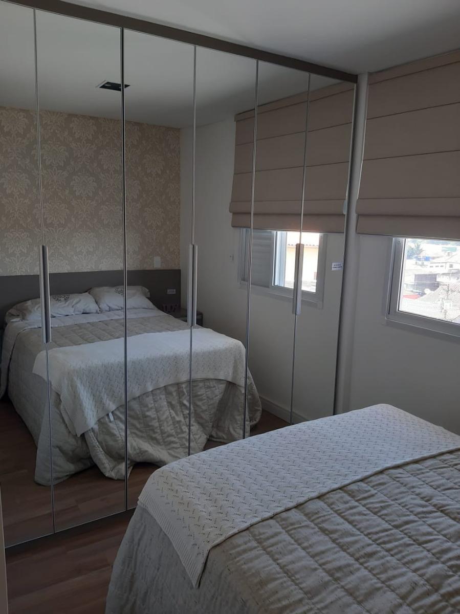 apartamento - ap00029 - 67607515