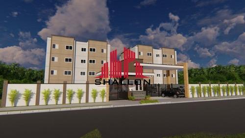 apartamento - ap00030 - 33662930
