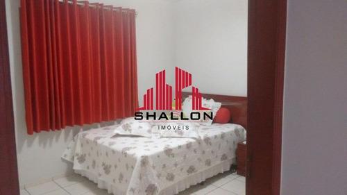 apartamento - ap00031 - 33716697