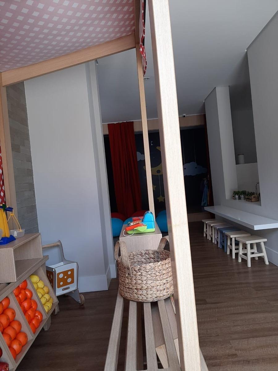 apartamento - ap00044 - 34795356