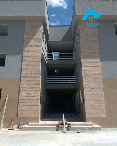 apartamento - ap00045 - 33590852
