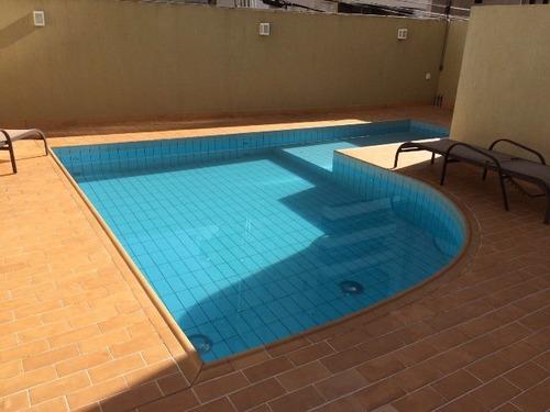 apartamento - ap00048 - 2934228