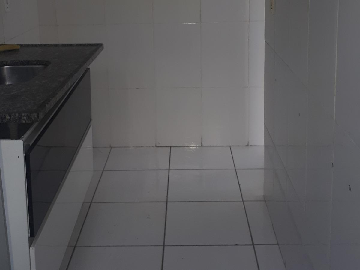 apartamento - ap00051 - 34359312