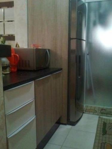 apartamento - ap00056 - 2549522
