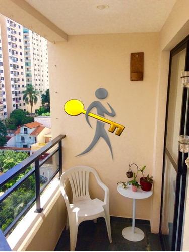 apartamento - ap00062 - 34097119
