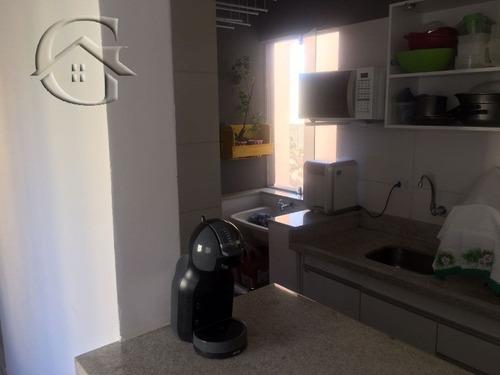 apartamento - ap00063 - 33164210