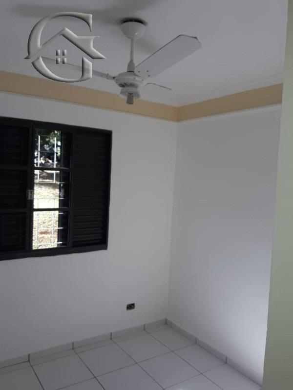 apartamento - ap00064 - 33186142