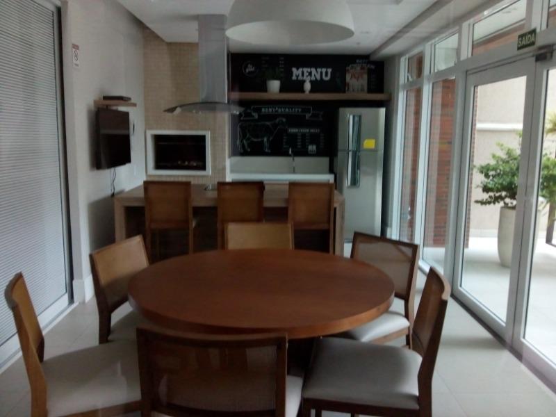 apartamento - ap00079 - 33268260