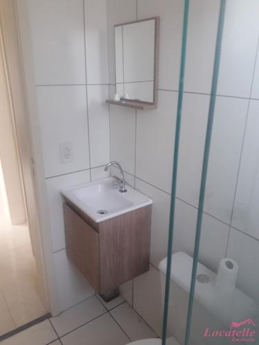 apartamento - ap00086 - 33961870