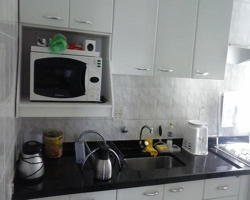 apartamento - ap00107 - 2741039