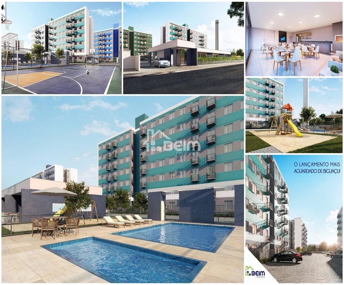 apartamento - ap00107 - 31982691