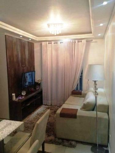 apartamento - ap00108 - 2804853