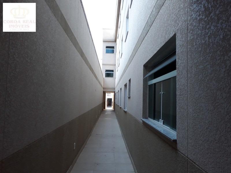 apartamento - ap00109 - 34093343