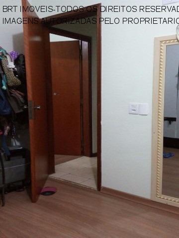 apartamento - ap00121 - 4843837