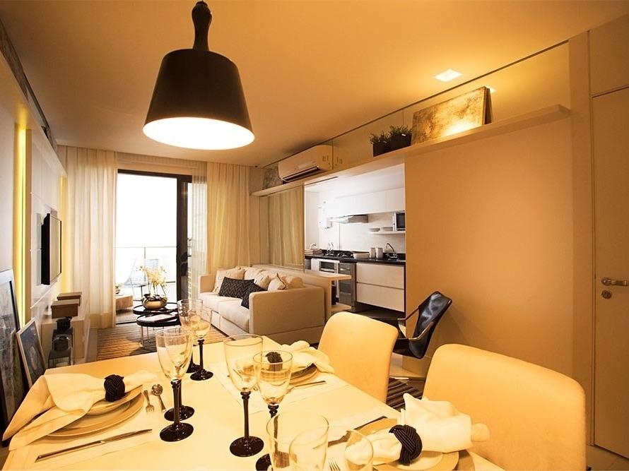 apartamento - ap00122 - 34371715