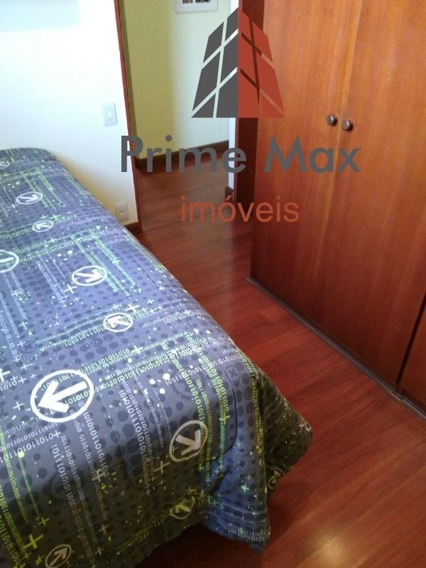apartamento - ap00123 - 32417402