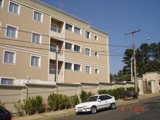 apartamento - ap00131 - 4266872