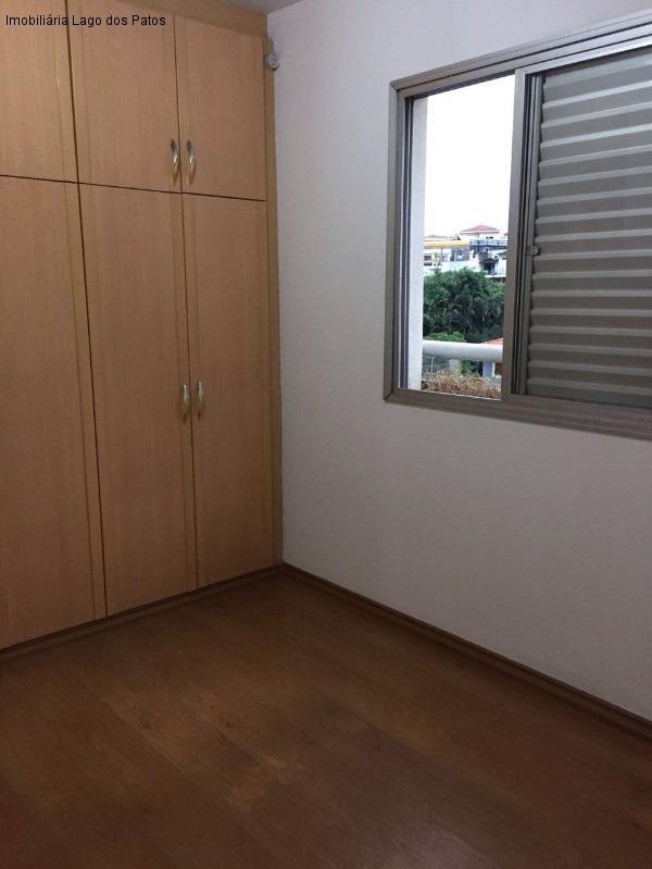 apartamento - ap00138 - 32597175