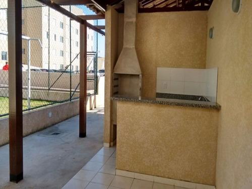 apartamento - ap00146 - 3218269