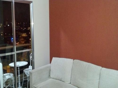 apartamento - ap00161 - 3384454