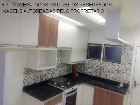 apartamento - ap00161 - 34045023