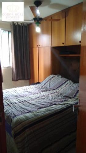 apartamento - ap00161 - 34297687