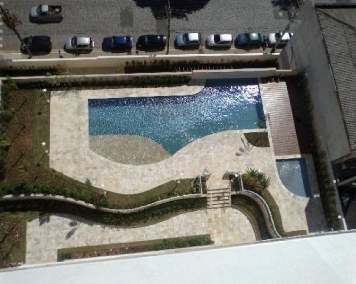 apartamento - ap00189 - 32322345