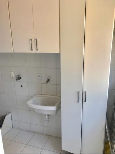 apartamento - ap00190 - 33147326