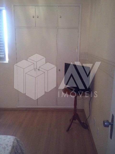 apartamento - ap00201 - 4390367